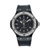 Hublot Big Bang 365.CM.1110.LR 38MM Black Dial With Leather Bracelet