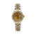Rolex Lady-Datejust Diamond Watch, 6917 26mm, Champagne Diamond Dial With Two Tone Jubilee Bracelet