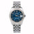 Rolex Datejust 178274 31MM Blue Dial With Stainless Steel Jubilee Bracelet