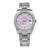 Rolex Datejust Diamond Watch, 116234 36mm, Pink Diamond Dial With 1.20 CT Diamonds