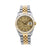 Rolex Datejust 16233 36MM Champagne Dial With Two Tone Jubilee Bracelet
