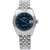 Rolex Datejust 178240 31MM Blue Dial With Stainless Steel Jubilee Bracelet