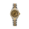 Rolex Datejust 6917 26MM Champagne Diamond Dial With 0.90 CT Diamonds