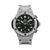 Hublot Big Bang 301.SM 44MM Black Dial With Stainless Steel Bracelet