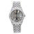 Rolex Datejust Diamond Watch, 16014 36mm, Grey Diamond Dial With 1.20 CT Diamonds