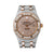 Audemars Piguet Royal Oak Self Winding 15400SR 44MM Rose Gold Diamond Dial With 32.75 CT Diamonds
