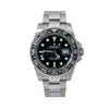 Rolex Oyster Perpetual Date GMT Master II 116710LN 40MM Stainless Steel With Ceramic Bezel