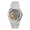 Audemars Piguet Royal Oak 15305ST 39mm Openworked Dial
