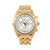 Breitling Chronomat K13048 40MM White Dial With Yellow Gold Bracelet