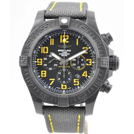 Breitling Avenger Hurricane 12H 50MM XB01701A/BF92 Stainless Steel Case and Bezel