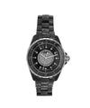 Chanel J12 Black Ceramic 33MM - H2122