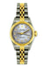 Rolex Datejust 26mm Yellow Gold and Stainless Steel Bracelet Lavender Dial