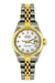 Rolex Datejust 26mm Yellow Gold and Stainless Steel Bracelet Azure Dial