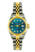 Rolex Datejust 26mm Yellow Gold and Stainless Steel Bracelet Sherpa Blue Dial