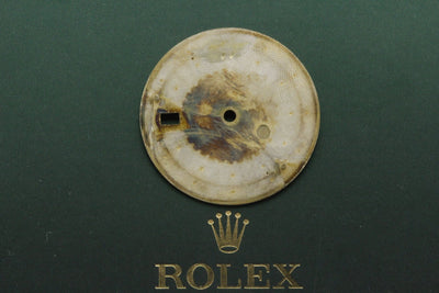 FACTORY ROLEX DATEJUST DIAL FOR 36MM