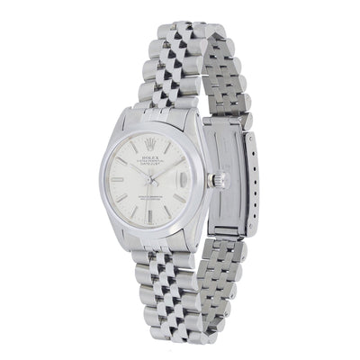 Rolex Lady Datejust 26MM Stainless Steel 6824