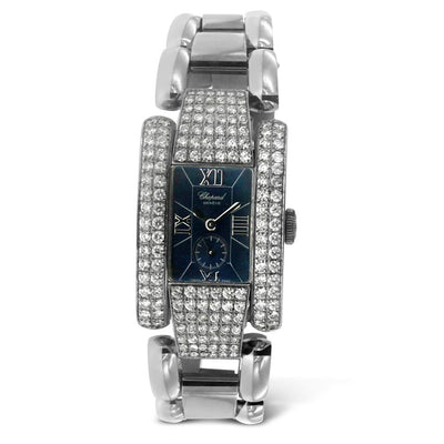 Diamond La Strada Chopard Watch