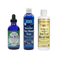 mineral drops products