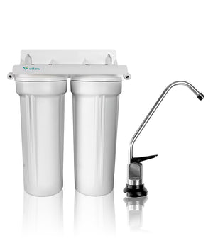 PLUS Alkaline Water Filter