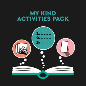 MY KIND ACTIVITIES PACK