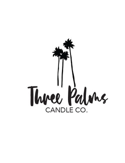 Three Palms Candle Co