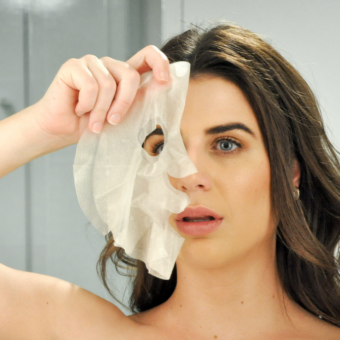 CHRONICLE II: All you need to know about Sheet Masks