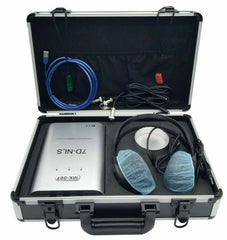 7D NLS Health health analyzer free shipping to china