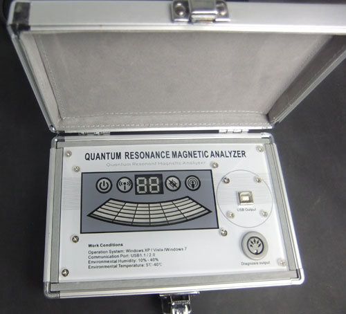 MINI Quantum analyzer MK-006