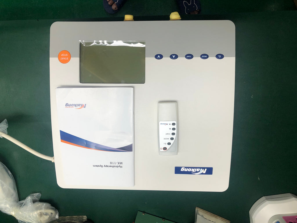 Maikong Colon Hydrotherapy Machine Use For Home