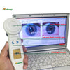 Image of 5MP Portable iriscope Usb iridology camera