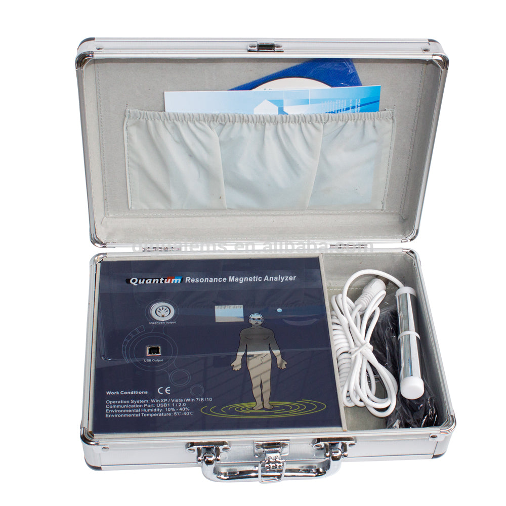 bio resonance analyzer