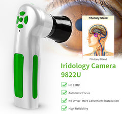 iriscope iridology camera