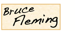 Bruce Fleming Books