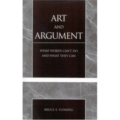 Art and Argument (Print)