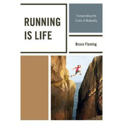Running is Life (Print)
