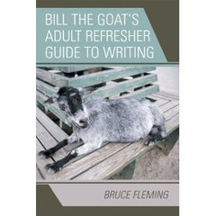 Bill the Goat's Guide to Writing (Print)