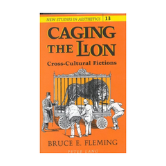 Caging the Lion (Print)