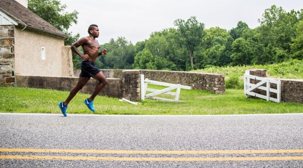 Unstoppable: First African American Pro Triathlete Max Fennell Is Just Getting Started