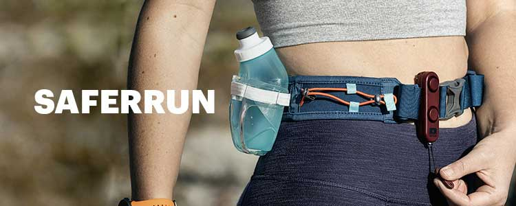SaferRun Safety Collection