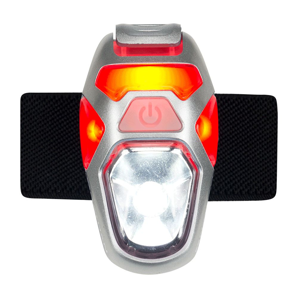 Orion Strobe LED Light Safety Nathan Fiery Red