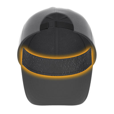 Nathan NoSweat Run Hat Liner