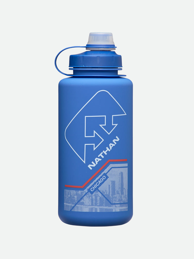 BigShot City Collection 1 Liter Hydration Bottle
