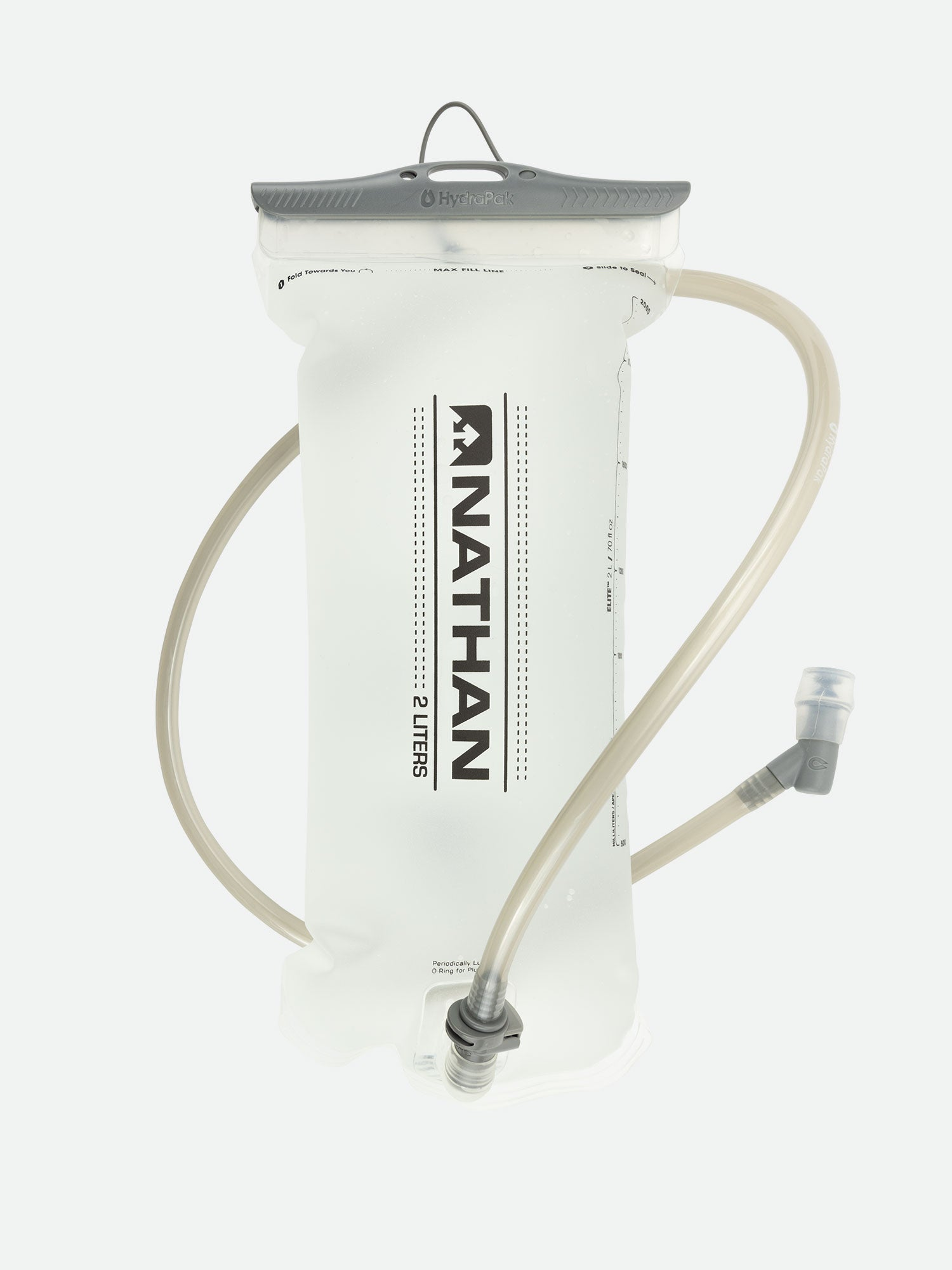 Nathan isolé Hydratation Vessie 1.6 L