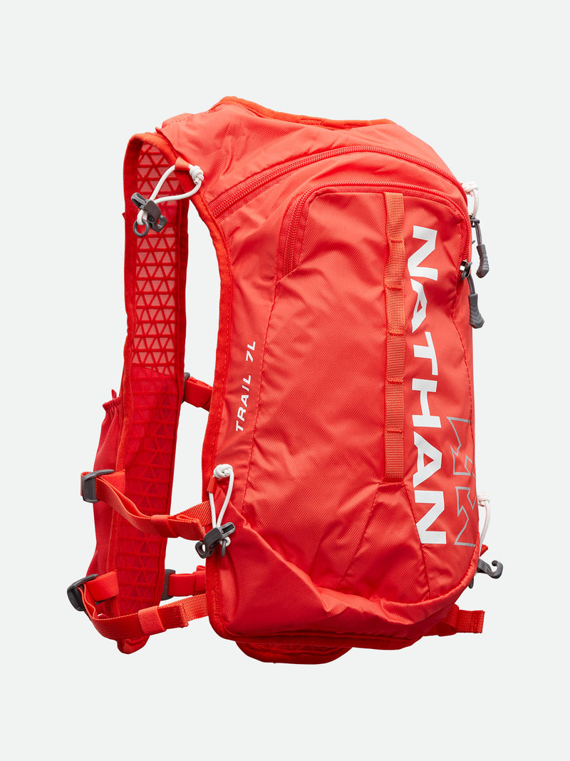TrailMix 7 Liter Race Pack