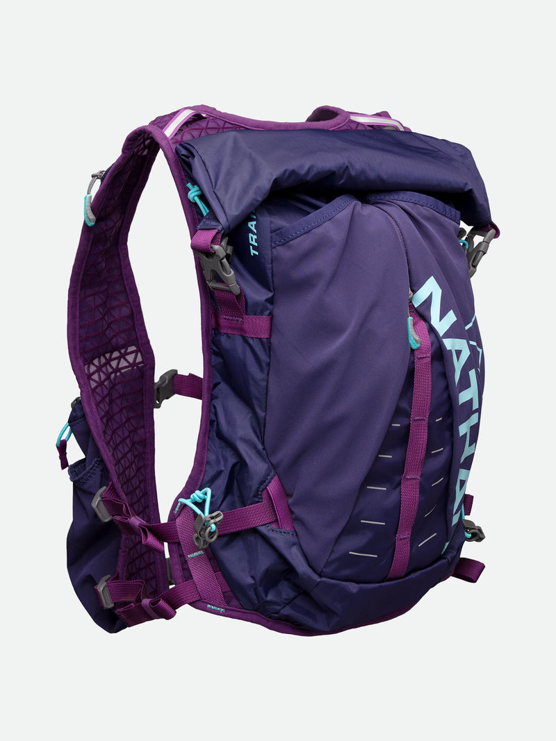 TrailMix 12 Liter Race Pack