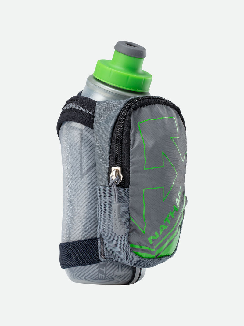 SpeedShot Plus Insulated Flask