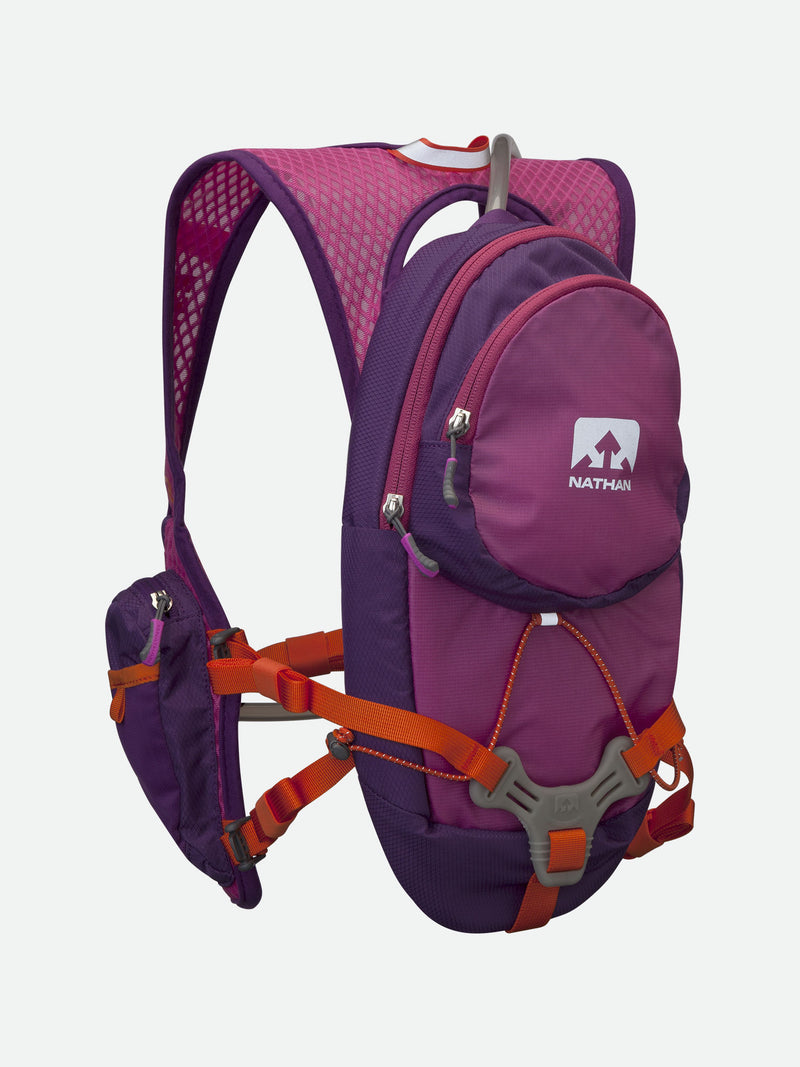 Intensity Women's 6 Liter Hydration Backpack