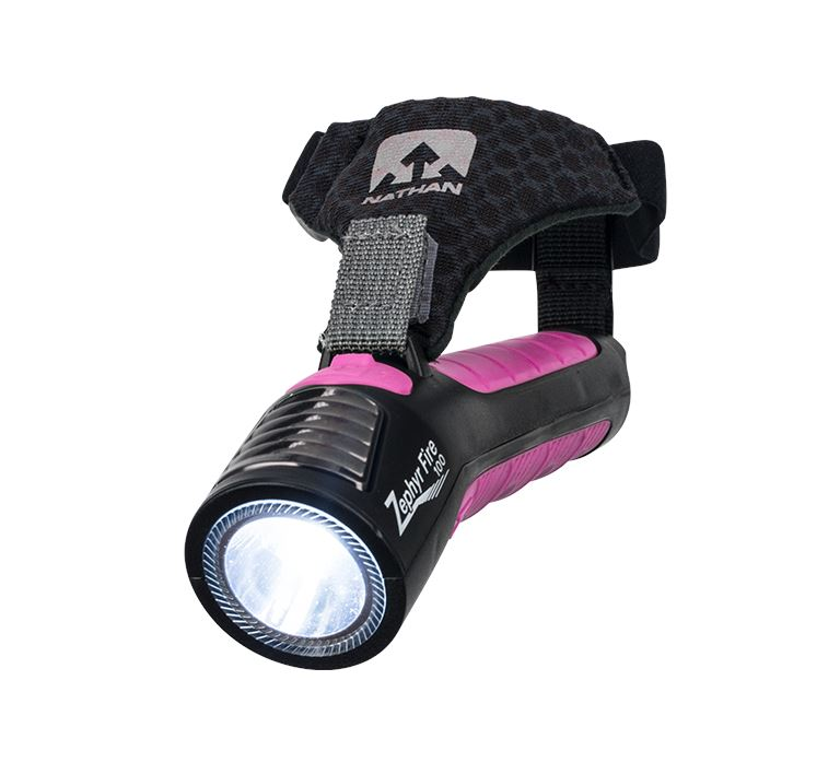 Zephyr Fire™ 100 RX Hand Torch LED Light