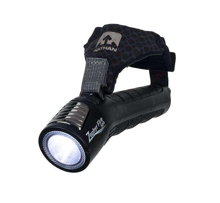 Zephyr Fire™ 300 RX Hand Torch LED Light