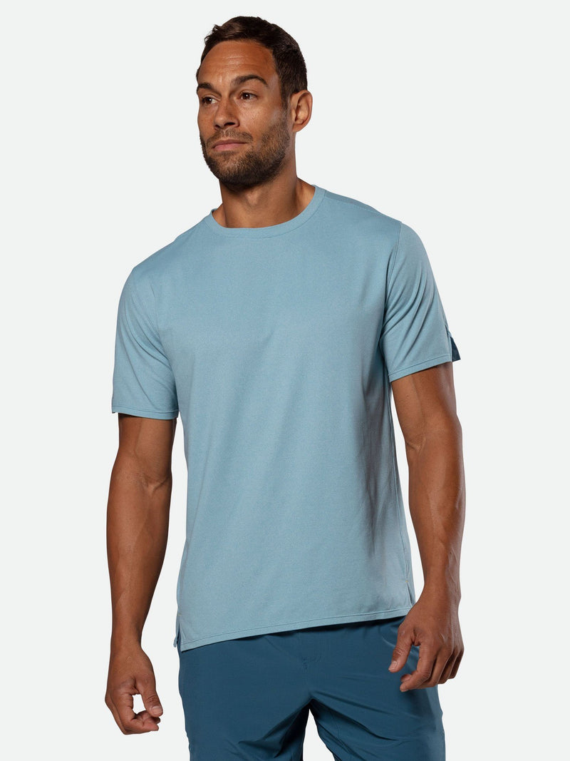 Men's Dash Short Sleeve Shirt